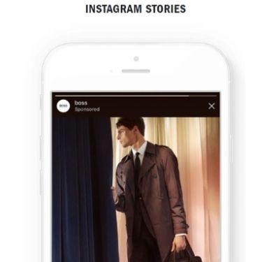 Реклама в историях Инстаграм