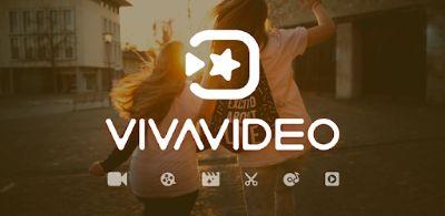 Добавить видео в историю Инстаграм через приложение VivaVideo