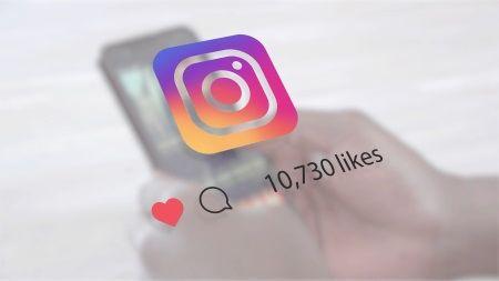 Становимся популярными в Инстаграм