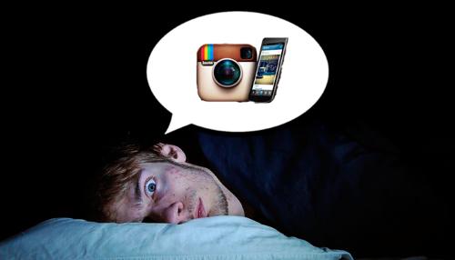 Как узнать сколько времени проводишь в Инстаграм