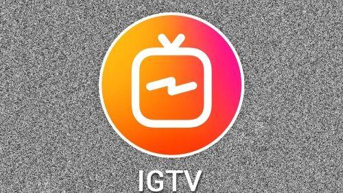 Что такое IGTV