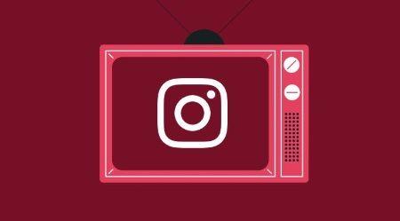 Инстаграм ТВ